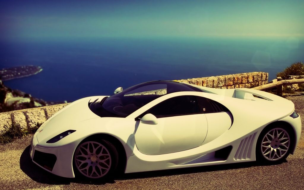 Exotic Sport Cars