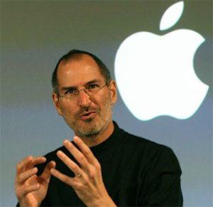 Los 5 mejores discursos de graduacion , Steve Jobs
