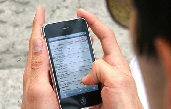 Mensaje de texto raro o sospechoso