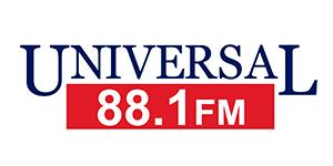 Radio Universal cambia otra vez de frecuencia