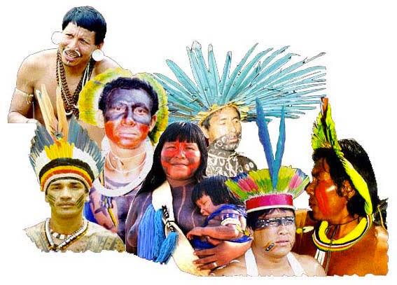En que estados de Mexico hay mas grupos etnicos