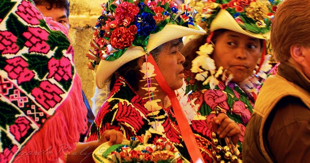Grupos etnicos de mexico y su ubicacion