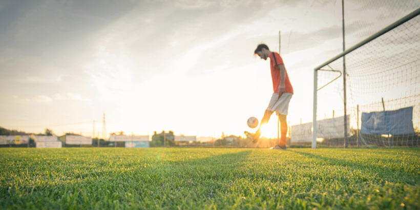 El coronavirus y su impacto en el Fútbol Soccer