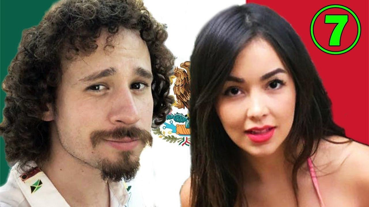 Los 8 Youtubers mexicanos más famosos e influyentes