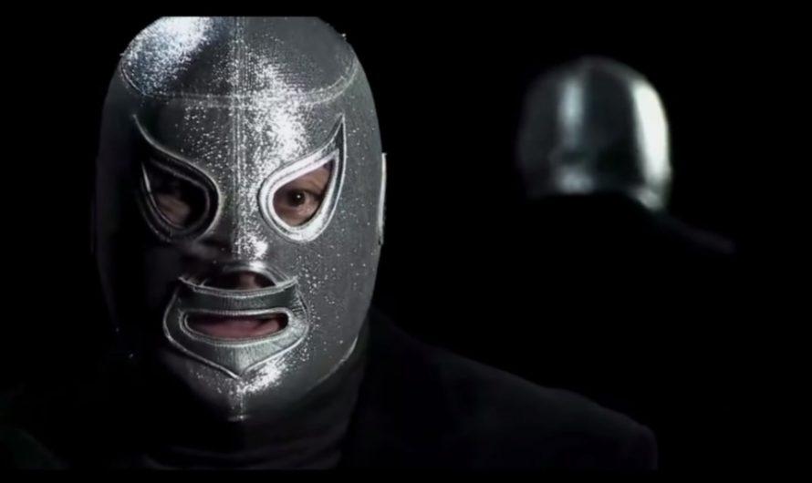 Las 12 mascaras más bonitas y vendidas de la Lucha Libre Mexicana