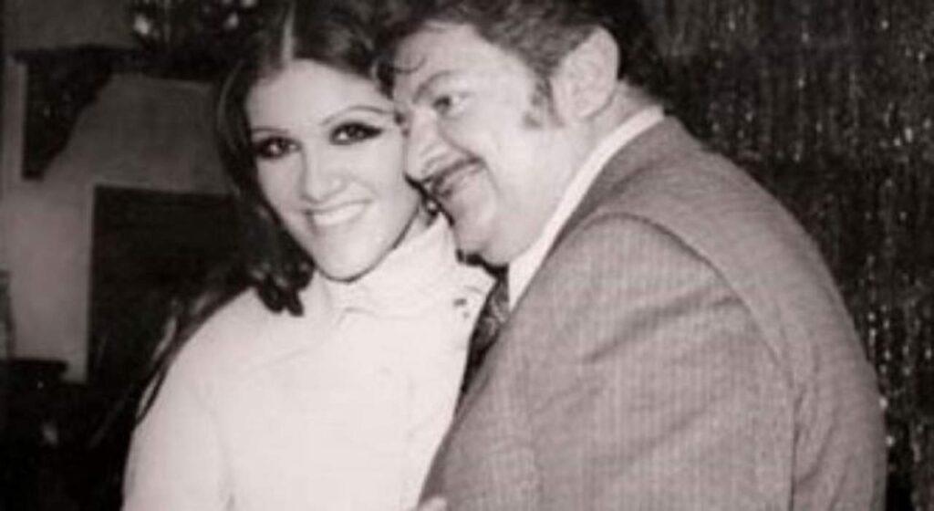 """Paloma Gálvez fue la primera y única esposa de José Alfredo y por quien hizo la canción """"Paloma querida""""."""