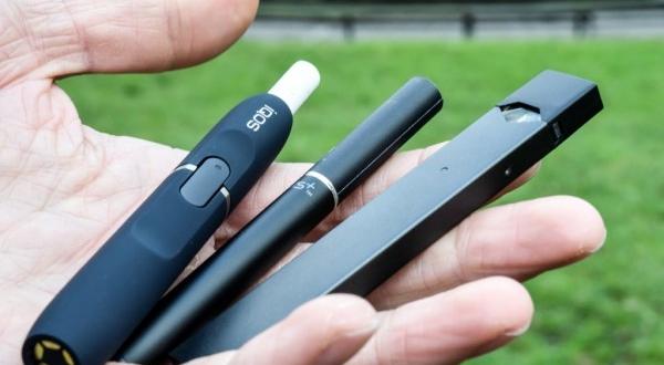 Conoce las diferencias entre un calentador de tabaco y un cigarro electrónico