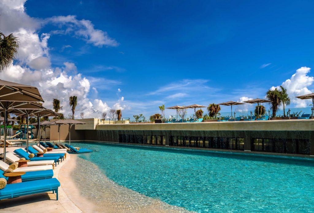 Nuevo Concepto de Hospitalidad Hecha a Mano Llega a Cancun
