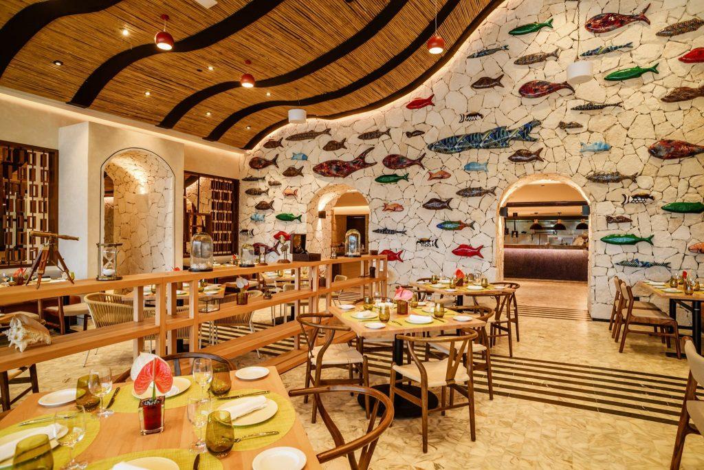 Hotel Estudio Playa Mujeres