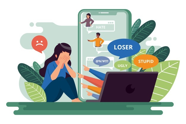 todo sobre el ciberbullying